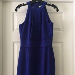 Dresses & Skirts - Blue business dress